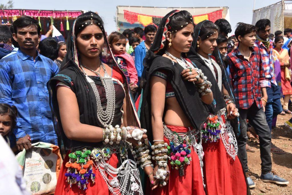 Bhagoria Mela 2021 – मध्य प्रदेश : आनंद एवं उल्लास का पर्व-भगोरिया