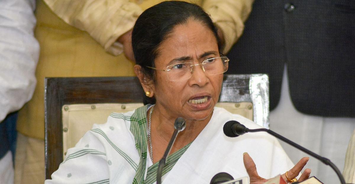 west bengal election 2021: ममता बनर्जी ने जारी किया टीएमसी का घोषणा पत्र