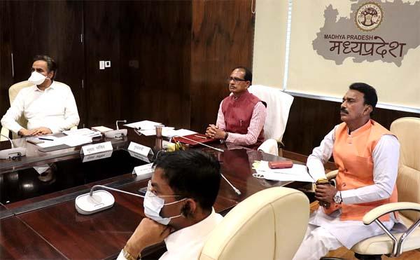 MP: जल संसाधन मंत्री तुलसीराम सिलावट ने प्रधानमंत्री  मोदी सहित सभी का आभार व्यक्त किया