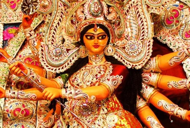 Chaitra Navratri 2021: चैत्र नवरात्रि , जानें कलश स्थापना की विधि, मुहूर्त और पूजा विधि