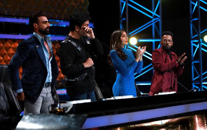 COLORS : Sonu Sood turns messiah for Dance Deewane contestant Uday Singh's village