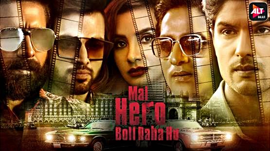 5 reasons to binge-watch ALTBalaji's action drama, Mai Hero Boll Raha Hu