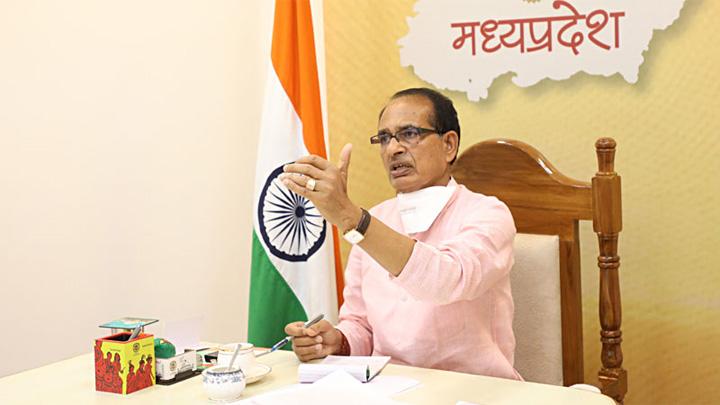 MP: ऑक्सीजन की व्यवस्था, पर्याप्त बिस्तर और रेमडेसिविर इंजेक्शन सर्वोच्च प्राथमिकता – मुख्यमंत्री चौहान