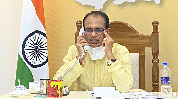 MP: जब CM शिवराज सिंह चौहान ने ली फोन पर हॉस्पिटल स्वास्थ व्यवस्था की जानकारी – See video