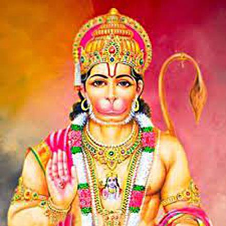 Hanuman ji – मंगलवार के दिन हनुमानजी की साधना बड़ी फलदायी