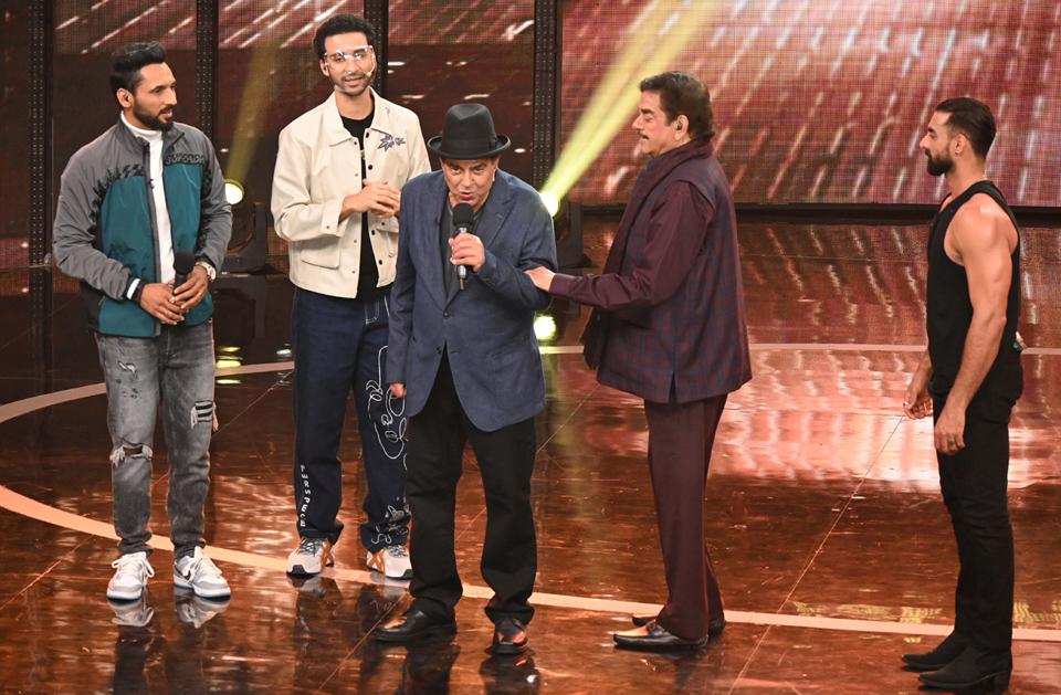 Pol Khol episode has everyone in splits on Dance Deewane as Judges reveal their fun secrets
