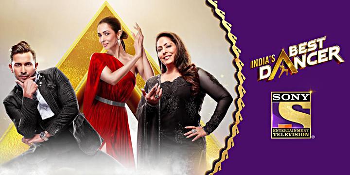 सोनी एंटरटेनमेंट टेलीविजन के इंडियाज़ बेस्ट डांसर सीजन 2 के डिजिटल ऑडिशंस 5 मई से!
