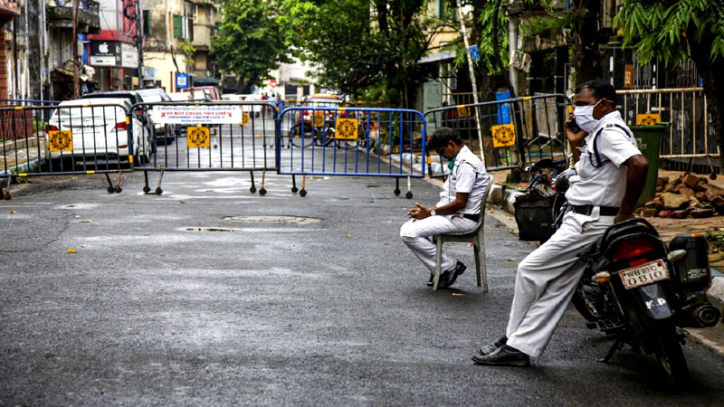 West Bengal : extends lockdown till July 1, allows offices, restaurants to function with restrictions