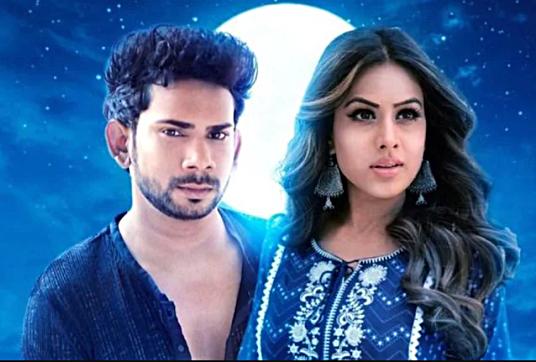 "Kamal Kumar and Nia Sharma's much anticipated romantic track ""Aankhiyan Da Ghar"" is out now"