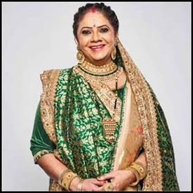 Star Bharat : Confirmed! Rupal Patel to begin shoot for Tere Mere Saath Rahe