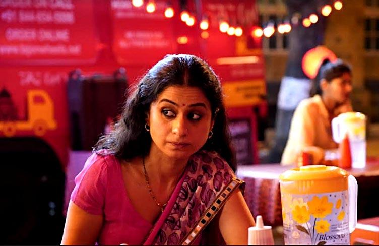 Rasika Dugal remembers Lootcase on its first anniversary
