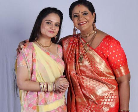Star Bharat:  Bahu is going to different from Gopi Bahu