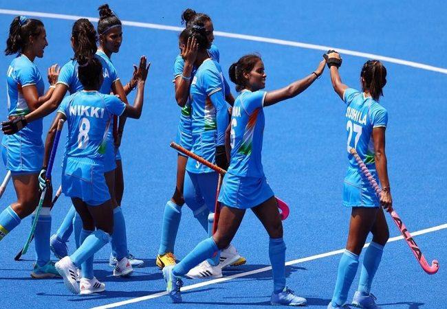 Tokyo Olympics 2021: ओलंपिक सेमीफाइनल में हारी भारतीय महिला हॉकी टीम, अब ब्रॉन्ज पर होगी निगाहें