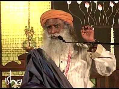 आध्यात्मिक गुरु सद्गुरु (Sadhguru) ने Koo (कू)पर 10 लाख का आंकड़ा पार किया