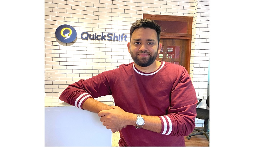 Quickshift starts operations in Kolkata; to smoothen last mile delivery in East, Northeast India