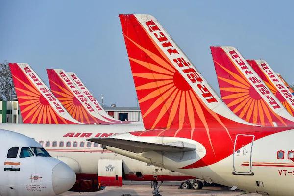 #Tata Group : टाटा समूह को मिली एयर इंडिया (Air India) की कमान