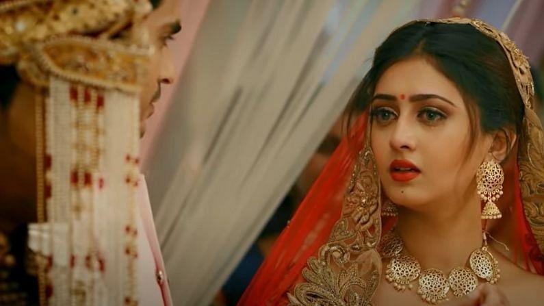 सना खान और आमिर मीर का रोमांटिक गाना 'चन माही आजा' हुआ रिलीज