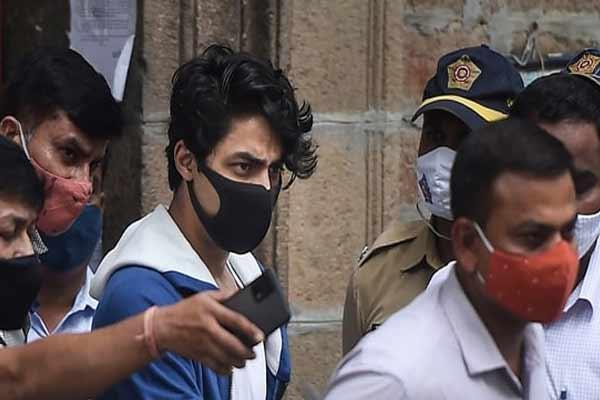 आर्यन खान को नहीं मिली जमानत, 20 अक्टूबर को होगी सुनवाई, कोर्ट ने सुरक्षित रखा फैसला