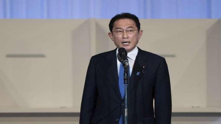 किशिदा फुमिओ बने जापान ( Japan ) के नए प्रधानमंत्री, PM मोदी ने भी दी बधाई
