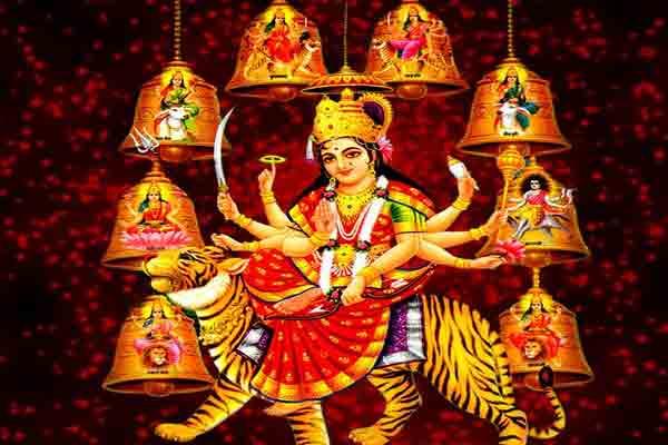 करना है मां दुर्गा को प्रसन्न तो नवरात्रि व्रत में करें इन नियमों का पालन