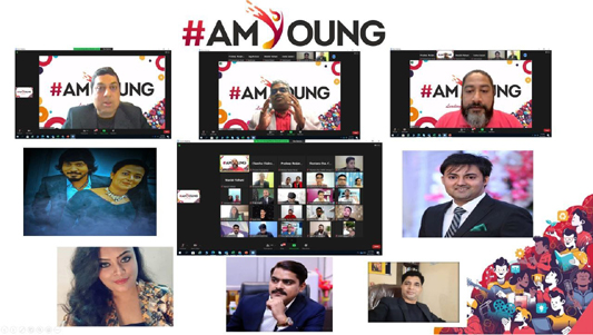 Amway India launches #AmYoung